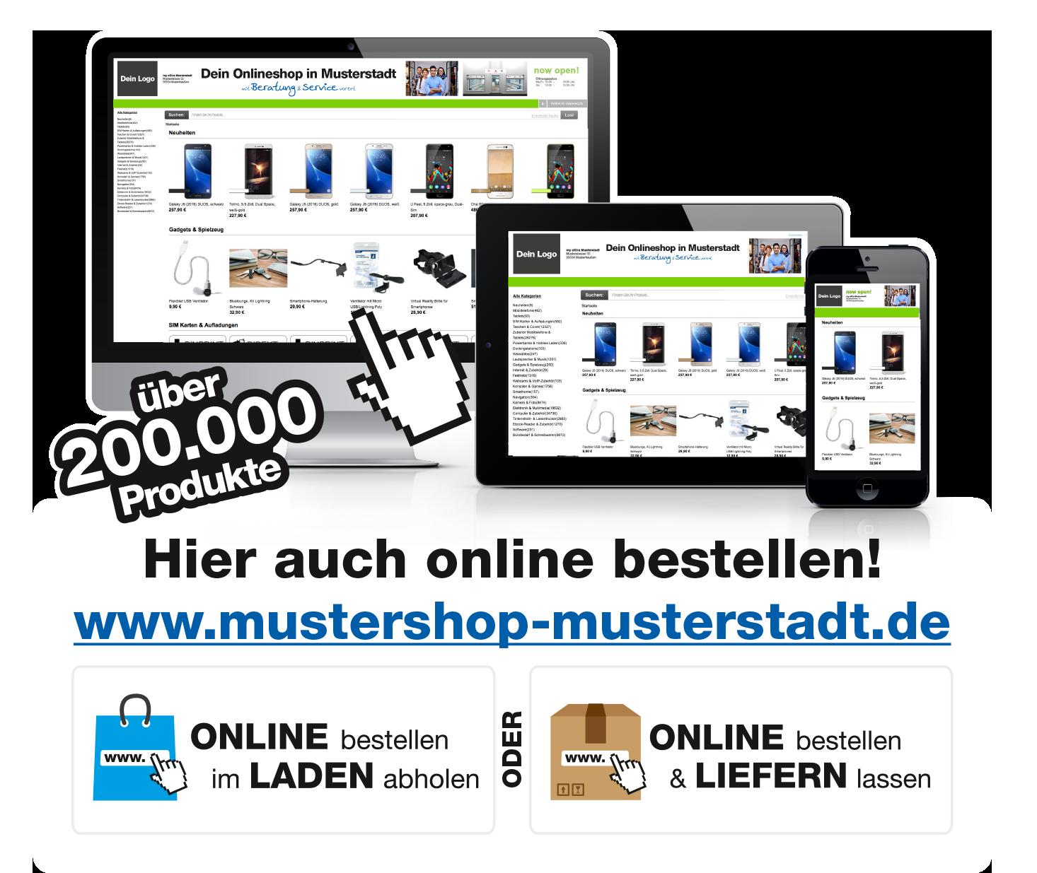 Aufkleber_Onlineshop