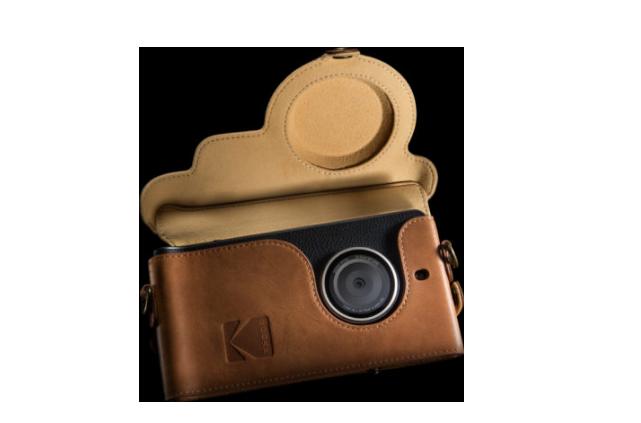 Kodak Pouch