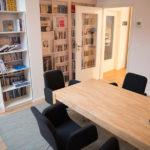 Meetingroom Bibliothek
