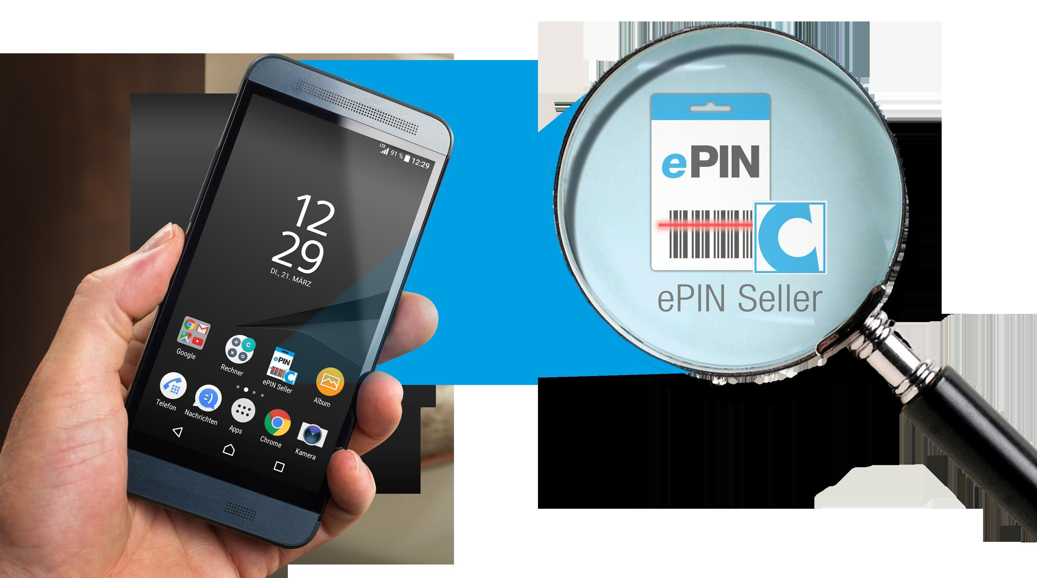 ePIN_Seller