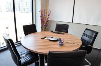 Meetingroom Bharat