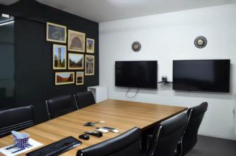 Meetingroom Baiersdorf