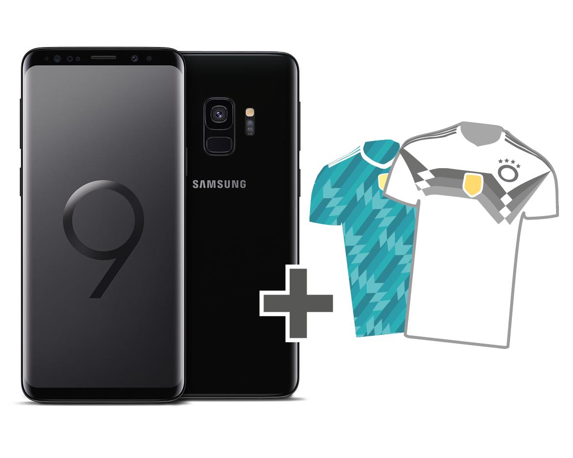 pretty nice 99f68 ca719 Brodos startet zusammen mit Telefónica und Samsung WM Trikot ...